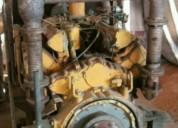 Motor isuzu en guayaquil
