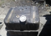 Vendo tanque para bus o camion isuzu en cuenca