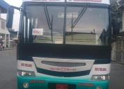Venta de bus con puesto en quevedo