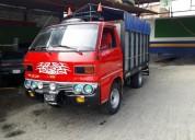 Se vende excelente camion isuzu en loja