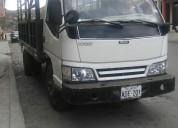 Excelente camion en catamayo