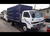 Camion 3 toneladas npr en guayaquil