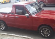 Datsun 1200 92 en portoviejo