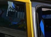 Vendo taxi con puesto en quito en tulcán