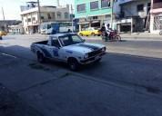 Vendo nissan 1200 flamante en guayaquil