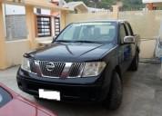 La camioneta que buscabas nissan navara 2011 en esmeraldas