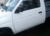 Nissan 4x2 94 papeles al dia en naranjal