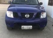 Nissan navara 2010 en portoviejo