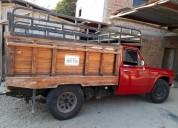 Camioeta nissan junior modelo 78 en portoviejo