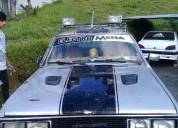Datsun 1300 en cuenca