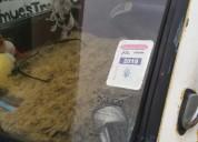 Excelente furgoneta nissan vanette en guayaquil