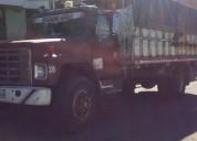 Vendo camion internacional en latacunga