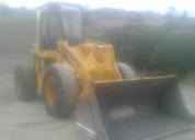 Vendo cargadora komatsu 180 en latacunga