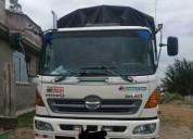 Se vende flamante camion gh en san miguel de salcedo
