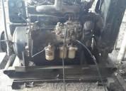 Venta motor y torba en samborondón