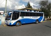 Se vende bus intracantonal hino gd 2005