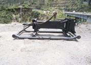 Martillo hidraulico para excavadora de 20 toneladas.