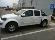Rentafast camionetas a diesel en manta