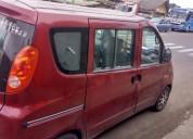En venta furgoneta 8 pasajeros en manta