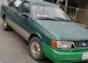 Se vende ford en guayaquil