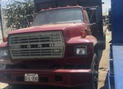 Camion ford 8000 diesel en daule