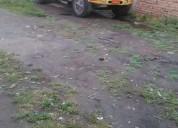 Excelente volqueta ford en ibarra