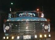 Vendo excelente camion ford 75o en balzar