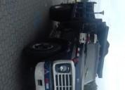 Excelente volqueta ford en guayaquil