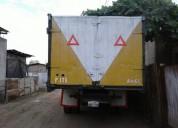 Se vende camion en milagro