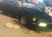 Vendo ford mustang 1974 en santo domingo