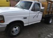 Ford 350 ecoinyeccion camion camioneta en rumiñahui