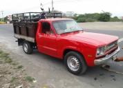 Camioneta ford courier en esmeraldas