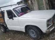 Se vende camioneta ford courier 1800 en quevedo