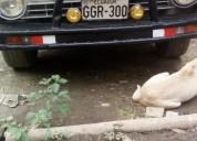 Camioneta ford en portoviejo