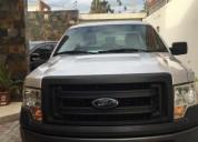 Vendo camioneta ford 4x4 en perfectas condiciones en ambato