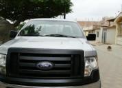 Vendo camioneta ford 2010 en loja