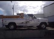 Vendo camioneta ford en tulcán