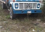 camion ford en babahoyo