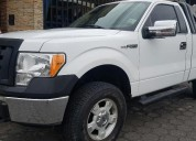 Vendo ford 150 flamante 4x4 2010 en quinindé