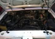 Se vende una linda ford ranger ano 94 en quevedo