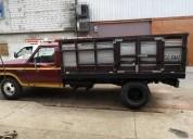 Se vende ford 350 negociable en guayaquil