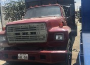 Ford diesel camion en guayaquil