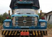 Venta de excelente camion en babahoyo