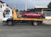 Venta de Dos Buses en Portoviejo