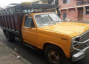 Vende camion ford en esmeraldas