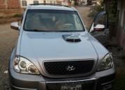 Hyundai terracan 2 5 turbo diesel 4x4 en quevedo