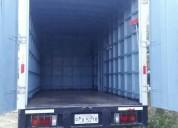 Venta de excelente camion en quito