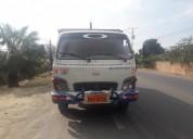 Vendo excelente camion hyundai en portoviejo
