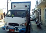 Se vende excelente camion hyundai 2012 en guayaquil