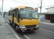 Expreso escolar hyundai en guayaquil